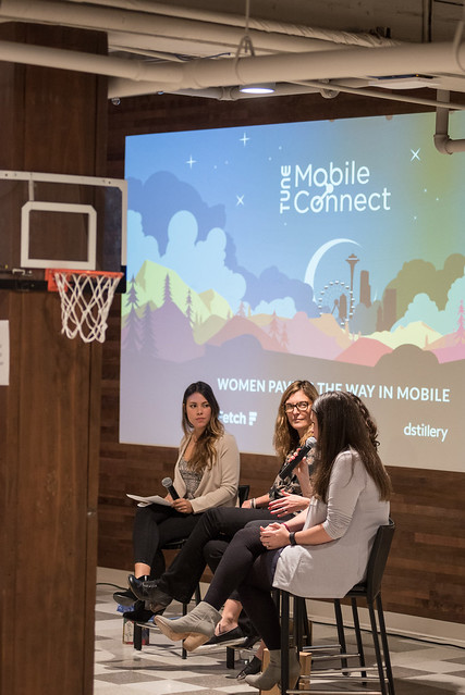 Mobile Connect - Women Paving the Way in Mobile