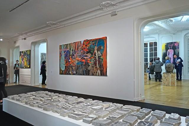 Paris Asian Art Fair