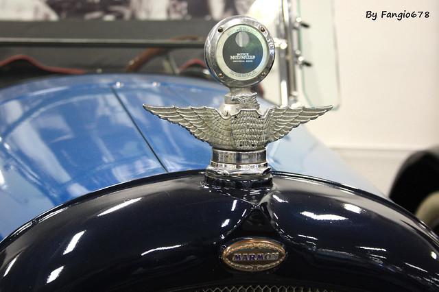 Marmon 34 Speedster 1922