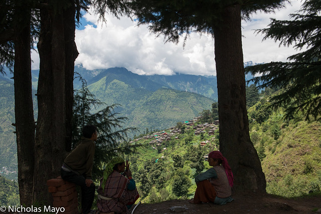 Kulu Valley Village