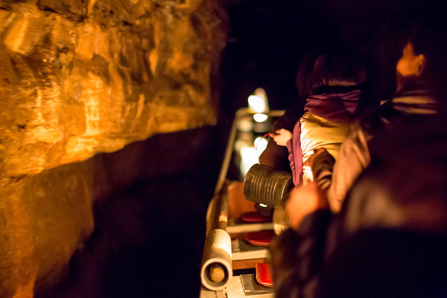 Howe Caverns - Howes Cave, NY - 2012, Apr - 26.jpg