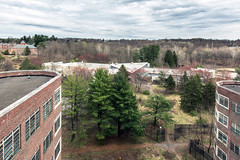 Hudson River State Hospital - Poughkeepsie, NY - 2012, Mar - 21.jpg by sebastien.barre