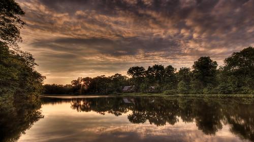 sunset newjersey nj hdr rahway canonefs1022mmf3545usm handheldhdr miltonlake miltonlakepark