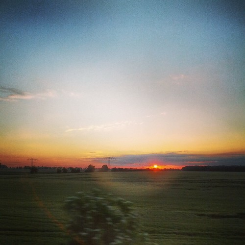 sky field sunrise germany deutschland saxony feld himmel sachsen sonnenaufgang geithain narsdorf instagram samsunggalaxynexus