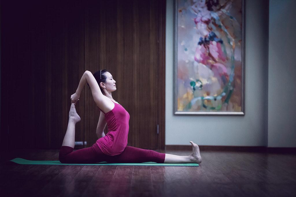Samadhi Yoga | Samadhi Yoga, Shanghai, China, July 25 ...