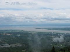 Mont-Sainte-Anne Paragliding