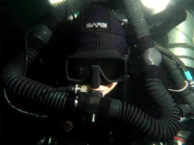 Megalodon rebreather