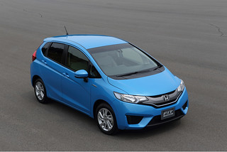 2015 Honda Fit Hybrid Japanese Model (3) - SMADEMEDIA.COM MediaGalleria | by THE SMADE JOURNAL