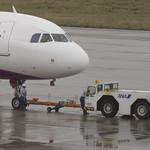 Peach Aviation Airbus A320-200 JA808P at Ishigaki Airport (ISG/ROIG)