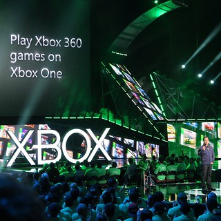 Actual definition of game changer -- play your 360 games o… | Flickr