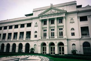 De La Salle University Manila | by karlaredor