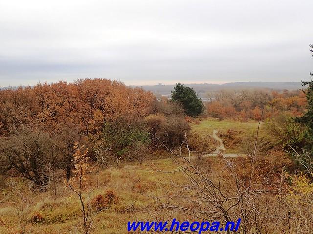 2016-11-23            Bloemendaal       26 Km   (32)