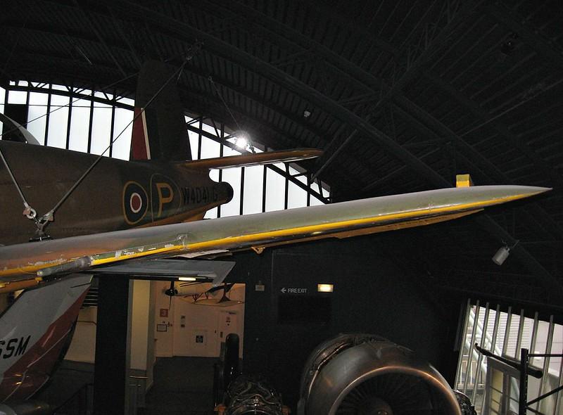Gloster E.28-39  3