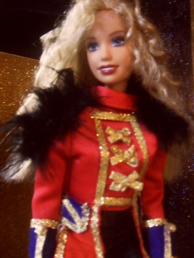 Britney Spears Ooak Ringleader Kemia Hashemzadeh Flickr