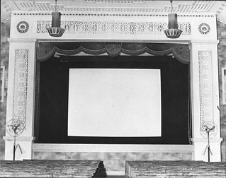 Ozone screen | by Gawler History