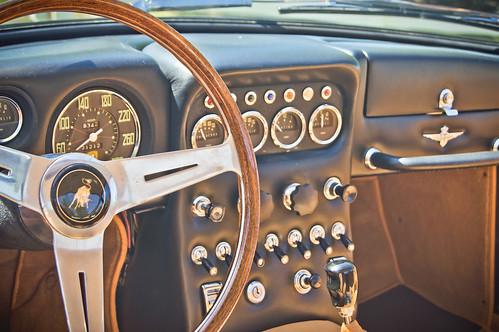 cars one first 1960s lamborghini lambo 350gt