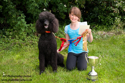 Winners at the Novelty Dog Show 2012 | by Somersham Carnival