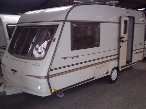 Bailey-Pagent-Magenta | by T Giles Caravans