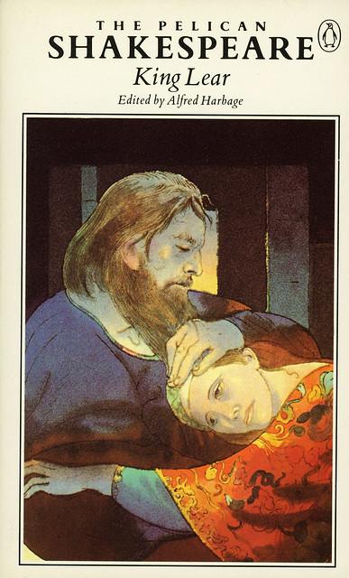 Penguin Books - Shakespeare - King Lear