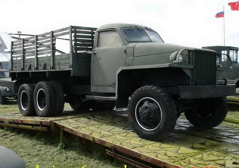 Studebaker US6 (7)