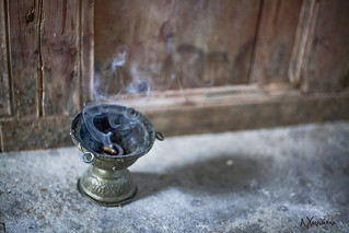 Incense   by http://heretakis.com