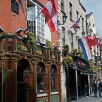 Dublin Pubs, Temple 10