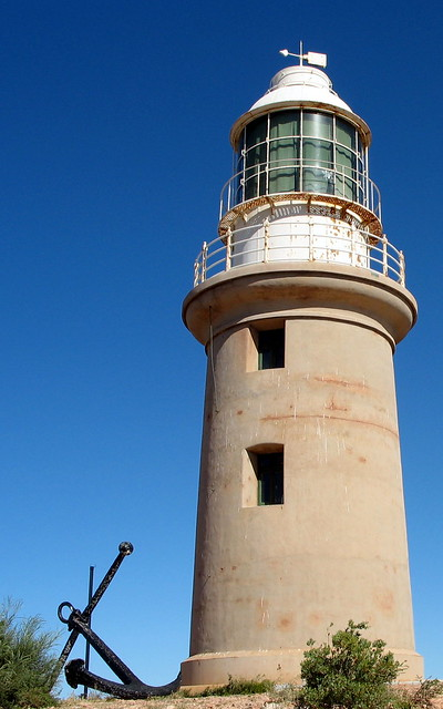 Vlamingh Head Lighthouse - North West Cape