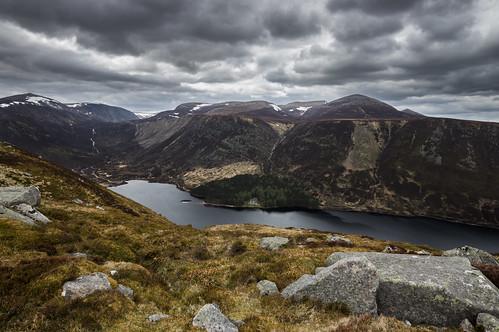 Lochnagar   by Neillwphoto