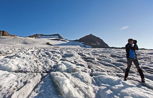 stubai stubital alps austria austrianalps tyrol botzel glacier snow ice übeltalferner sunrise