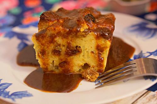 Bread Pudding -edit