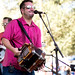 Kevin Naquin and the Ossun Playboys at Festivals Acadiens et Créoles, Oct. 16, 2016