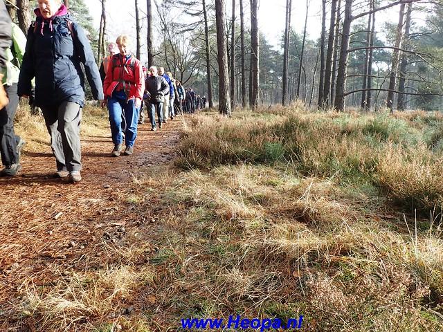 2016-11-30       Lange-Duinen    Tocht 25 Km   (64)