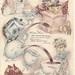 1948–50 Originale Briefe an Hedi