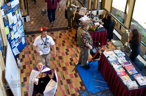 Norwescon 35 (Friday) 37 | by Norwescon