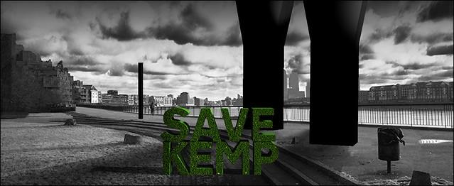 Save King Edward Memorial Park
