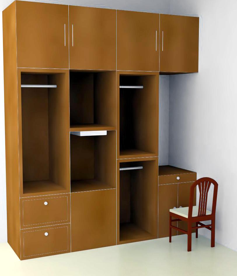 Desain Rak Baju Minimalis   Desain Rak Baju Minimalis www ...