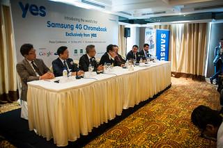 Press Conference   by CeeKay's Pix
