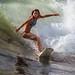 Jax Pier Surf by Royal Hurlbert