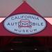 06-07-13 California Automobile Museum