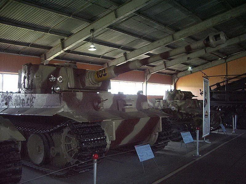 PzKpfw VI (1)