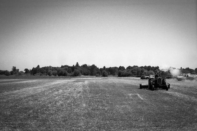 Land Management, Sauvie Island OR