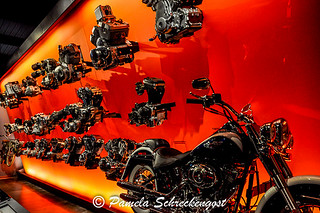 Harley-Davidson Museum | by Thank You 7.5 Million Visitors!