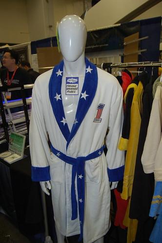 Evel Knievel Robe