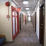 Brooks Hallway