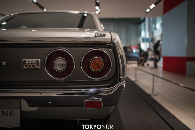 Auto Motor Playground ''TOKYO'' // Nissan Gr.C Chronicles at Nissan Global Headquarters Gallery Yokohama