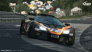 KTM X-BOW GT4 (1) | by raceroomracingexperience