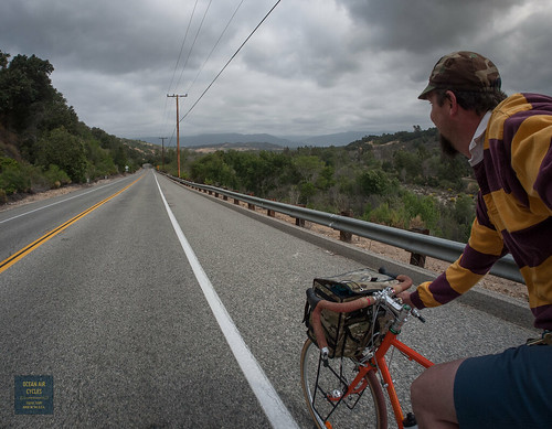 Scouting ride for the #swiftcampout