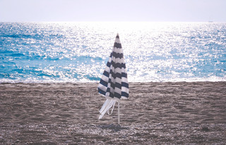 Egremni Beach, Lefkada | by Patsnik