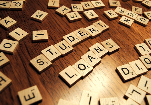 Student Loans | by Got Credit