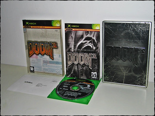 Doom 3 Edition Collector Limitée | by reimmstein